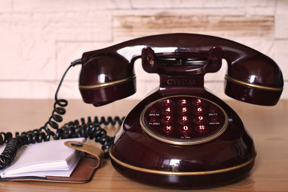 A brief history of the home telephone italk telecom if graham alexander bell the inventor of the worlds first telephone had his way that would be our standard greeting when answering the phone m4hsunfo