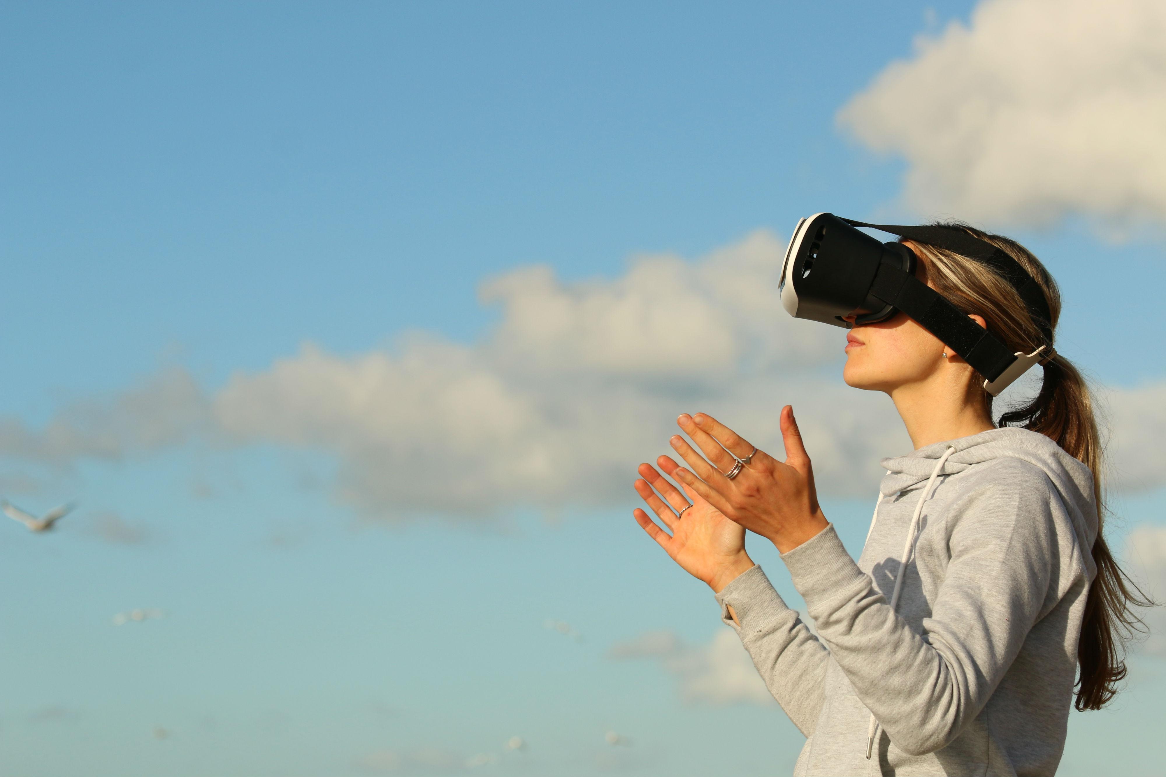 a7f31a2e591 The future of VR gaming - italk Telecom